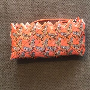 Disney lion king candy wrapper wristlet